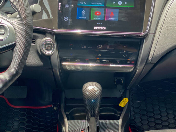 Honda City Top 2018