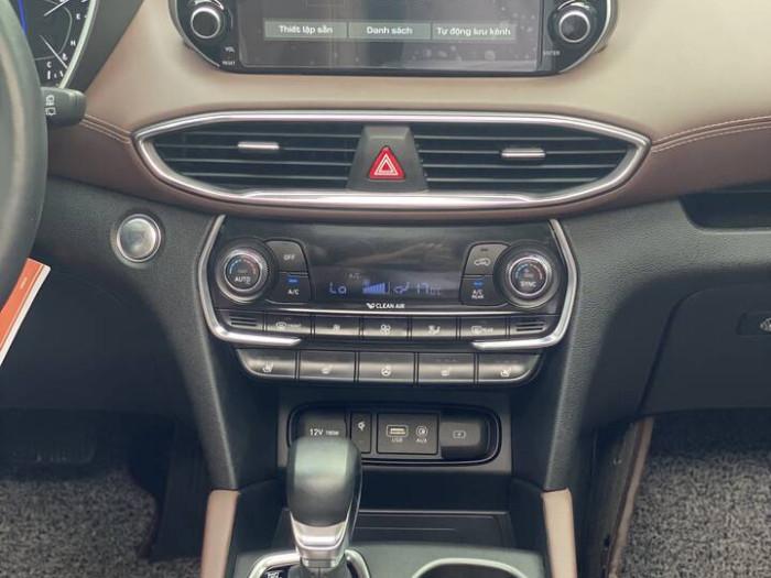 Hyundai Santafe Premium 2.2L HTRAC 2020