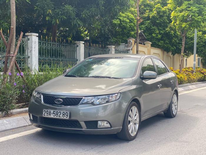 Kia Forte 1.6AT 2012