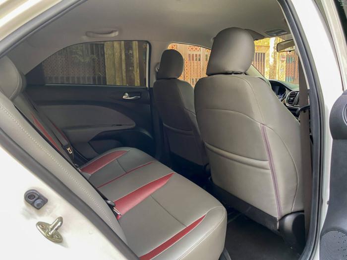 Kia Soluto 1.4AT Luxury 2020
