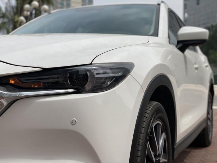 Mazda Cx-5 2.0AT 2019