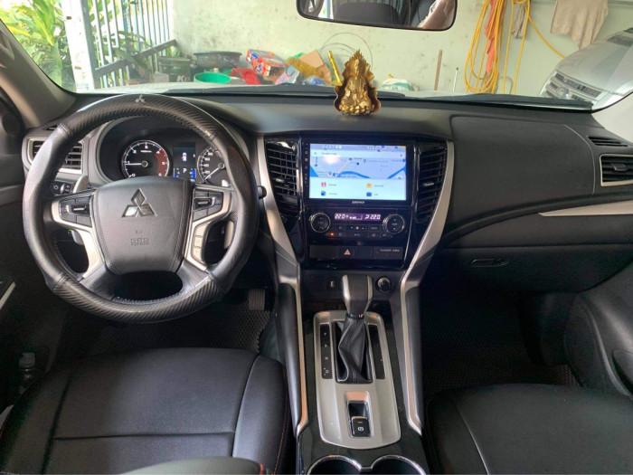 Pajero sport 2.4 Diesel 2019